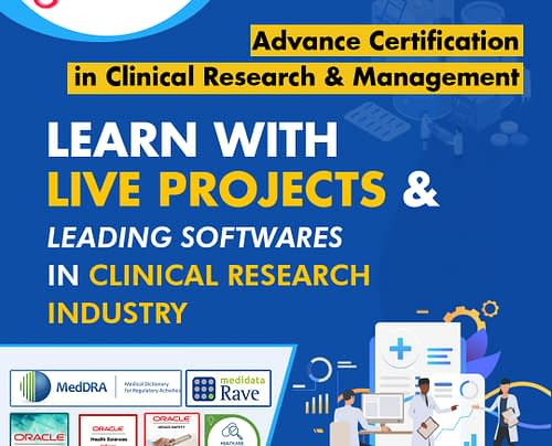 Gratisol Labs Clinical Research Course